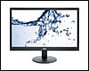 Ecran Moniteur LED 21.5 AOC e2270swn Full HD VGA (5ms)